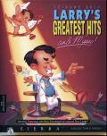 Leisure Suit Larry's Greatest Hits and Misses! per PC MS-DOS