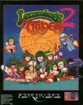 Lemmings 2: The Tribes per PC MS-DOS