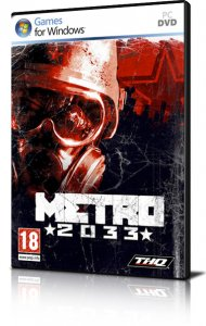 Metro 2033 per PC Windows