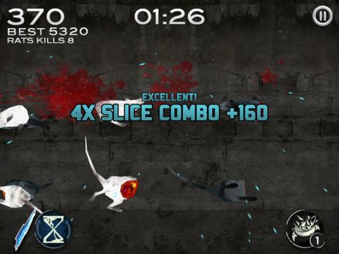 Dishonored: Rat Assassin disponibile da oggi anche su iPad
