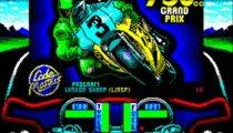 750cc Grand Prix - Trailer