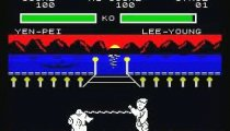 Yie Ar Kung-Fu II - Gameplay