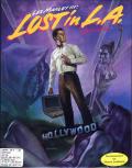 Les Manley in: Lost in L.A. per PC MS-DOS