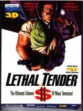 Lethal Tender per PC MS-DOS