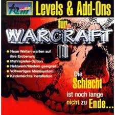 Levels & Add-Ons für Warcraft II per PC MS-DOS