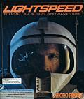 Lightspeed per PC MS-DOS
