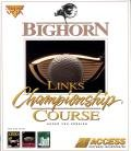 Links: Championship Course: Bighorn per PC MS-DOS