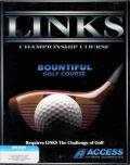 Links: Championship Course: Bountiful Golf Course per PC MS-DOS