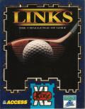 Links: The Challenge of Golf per PC MS-DOS