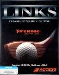 Links: Championship Course: Firestone Country Club per PC MS-DOS