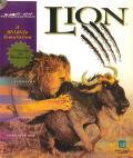 Lion per PC MS-DOS