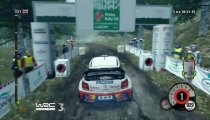WRC 3 - Il Wales Rally GB in video