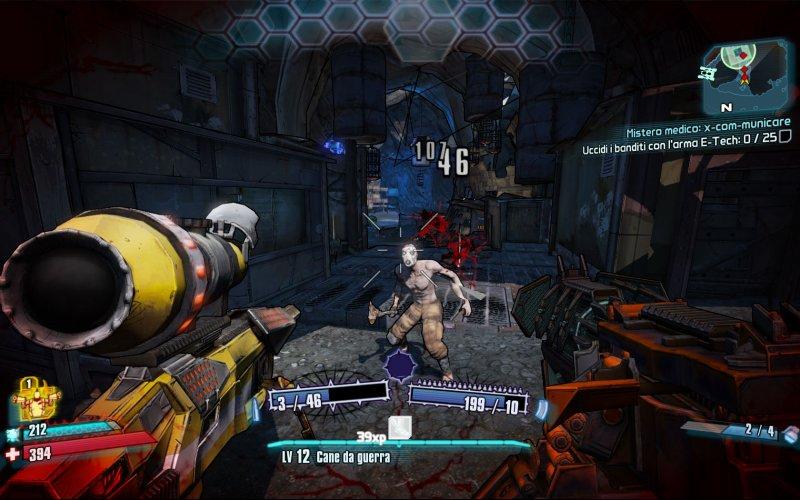 Spuntano i dettagli sul prossimo DLC di Borderlands 2