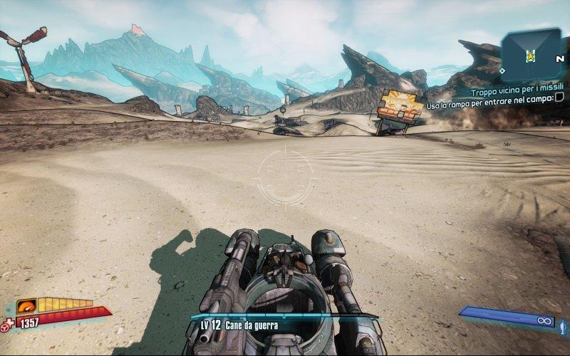 Nuova patch in arrivo per Borderlands 2