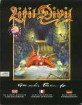 Litil Divil per PC MS-DOS