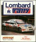 Lombard RAC Rally per PC MS-DOS