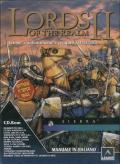 Lords of the Realm II per PC MS-DOS
