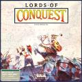 Lords of Conquest per PC MS-DOS