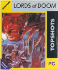 Lords of Doom per PC MS-DOS