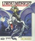 The Lords of Midnight per PC MS-DOS