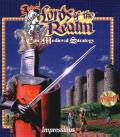 Lords of the Realm per PC MS-DOS