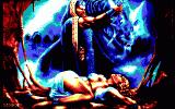 Los Templos Sagrados per PC MS-DOS