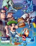 Luigi & Spaghetti per PC MS-DOS