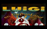 Luigi en Circusland per PC MS-DOS