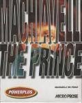 Machiavelli the Prince per PC MS-DOS