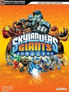 Skylanders Giants per PC Windows