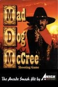 Mad Dog McCree per PC MS-DOS