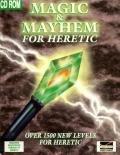 Magic & Mayhem for Heretic per PC MS-DOS