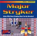 Major Stryker per PC MS-DOS