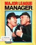 Major League Manager per PC MS-DOS