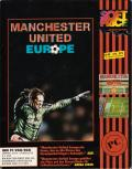 Manchester United Europe per PC MS-DOS