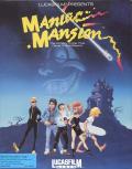 Maniac Mansion per PC MS-DOS