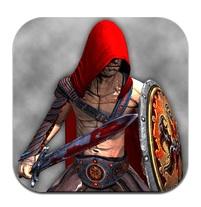 Infinite Warrior per iPhone