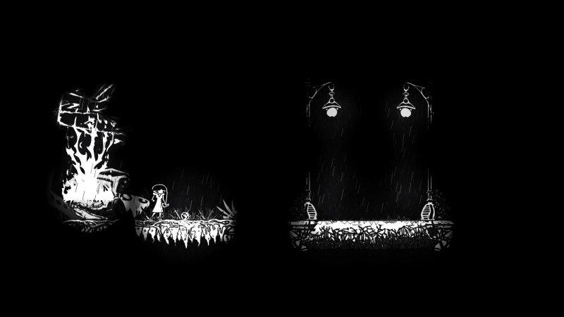 Il buio uccide