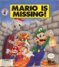 Mario is Missing! per PC MS-DOS