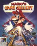 Mario's Game Gallery per PC MS-DOS