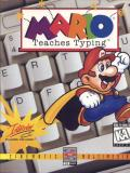 Mario Teaches Typing per PC MS-DOS