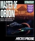 Master of Orion per PC MS-DOS