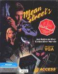 Mean Streets per PC MS-DOS