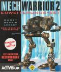 MechWarrior 2: Ghost Bear's Legacy per PC MS-DOS