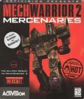 MechWarrior 2: Mercenaries per PC MS-DOS