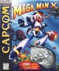 Mega Man X per PC MS-DOS