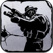 Trigger Fist per iPhone