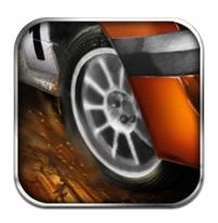 WRC: The Game per iPad