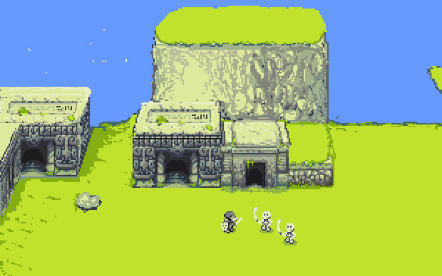 Un nuovo gioco in arrivo dallo sviluppatore di Lone Survivor