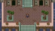 Breath of Fire II - Gameplay